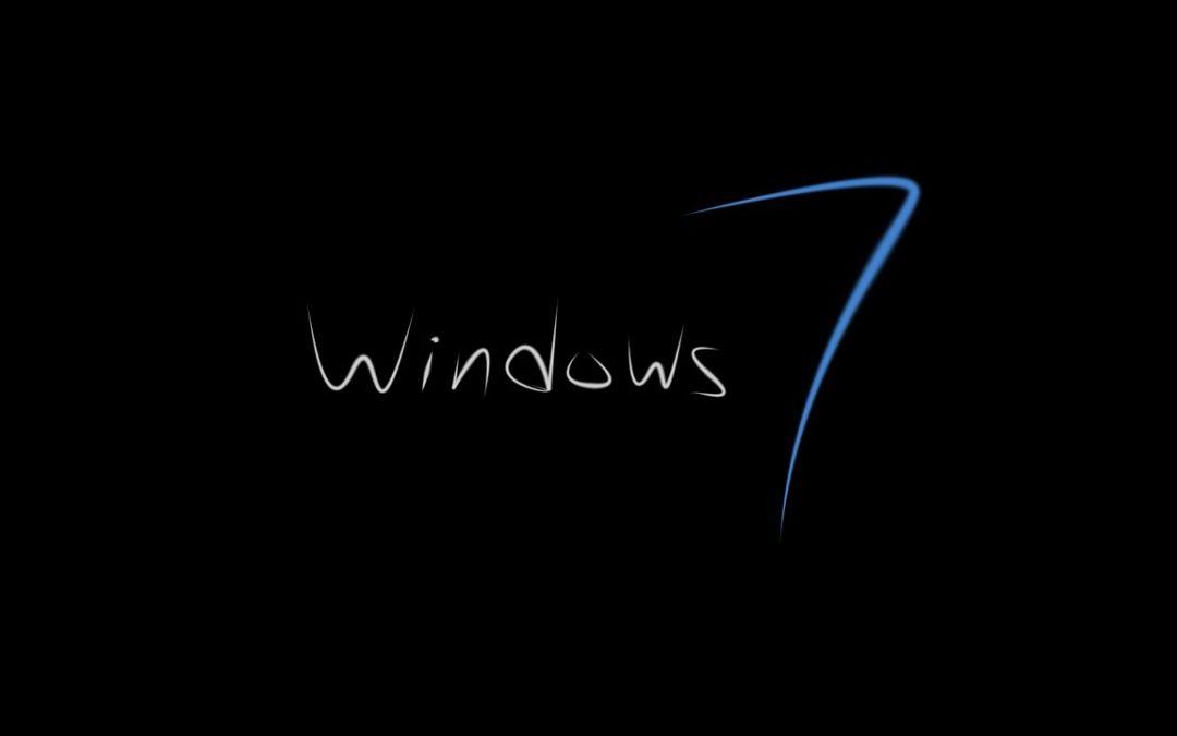 Windows 7-supporten förlängs