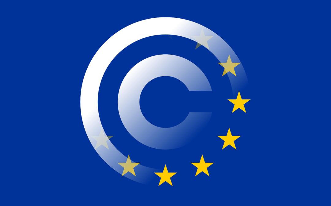 Copyrightlag förändrar Facebook