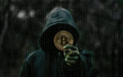 700 000 sajter Bitcoin-infekterade