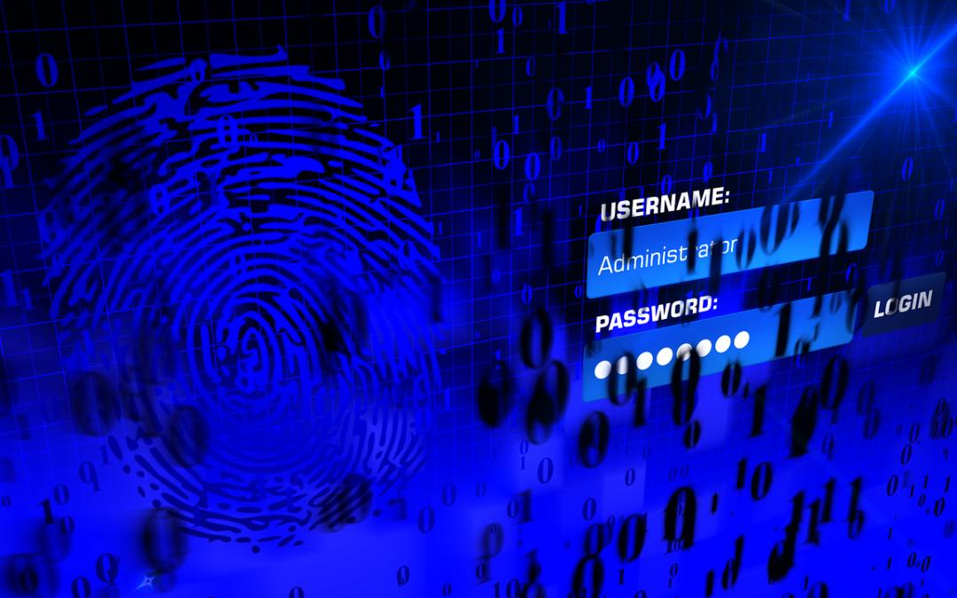 Äntligen kan du säga Hej då till lösenord