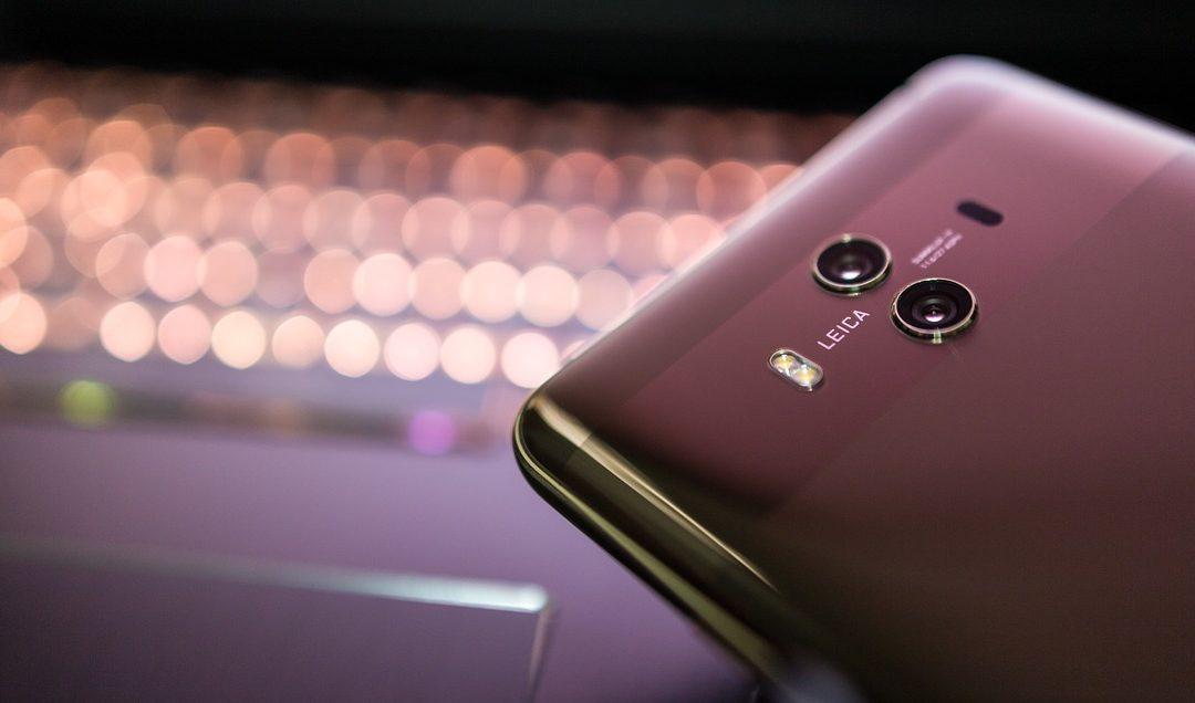 Huawei slår tillbaks – har eget operativsystem